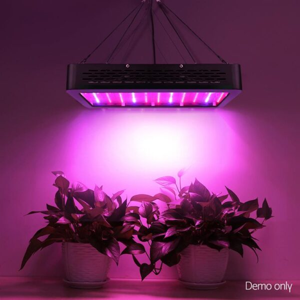 Green Fingers 1200W LED Grow Light Full Spectrum