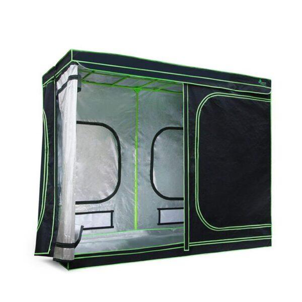 Green Fingers 280cm Hydroponic Grow Tent