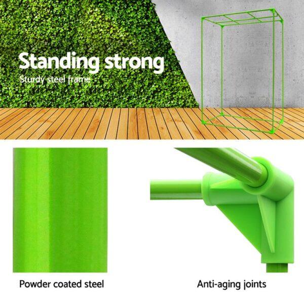 Green Fingers 90cm Hydroponic Grow Tent